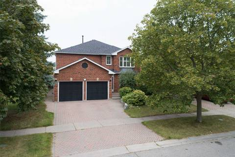House for sale at 210 Hoover Dr Pickering Ontario - MLS: E4578017
