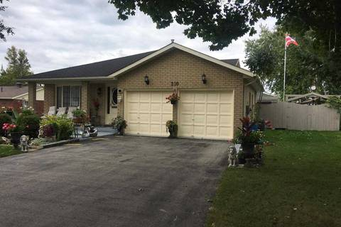 House for sale at 210 Justin's Pl Wellington North Ontario - MLS: X4402521