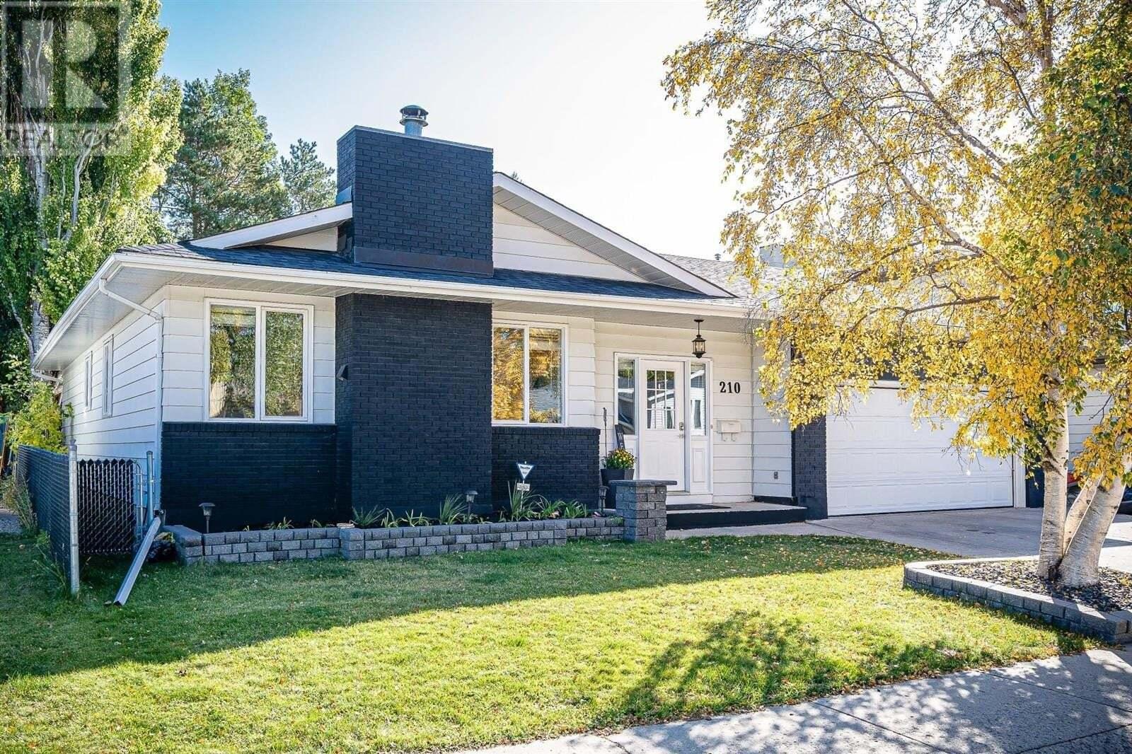 House for sale at 210 Kenosee Cres Saskatoon Saskatchewan - MLS: SK827674