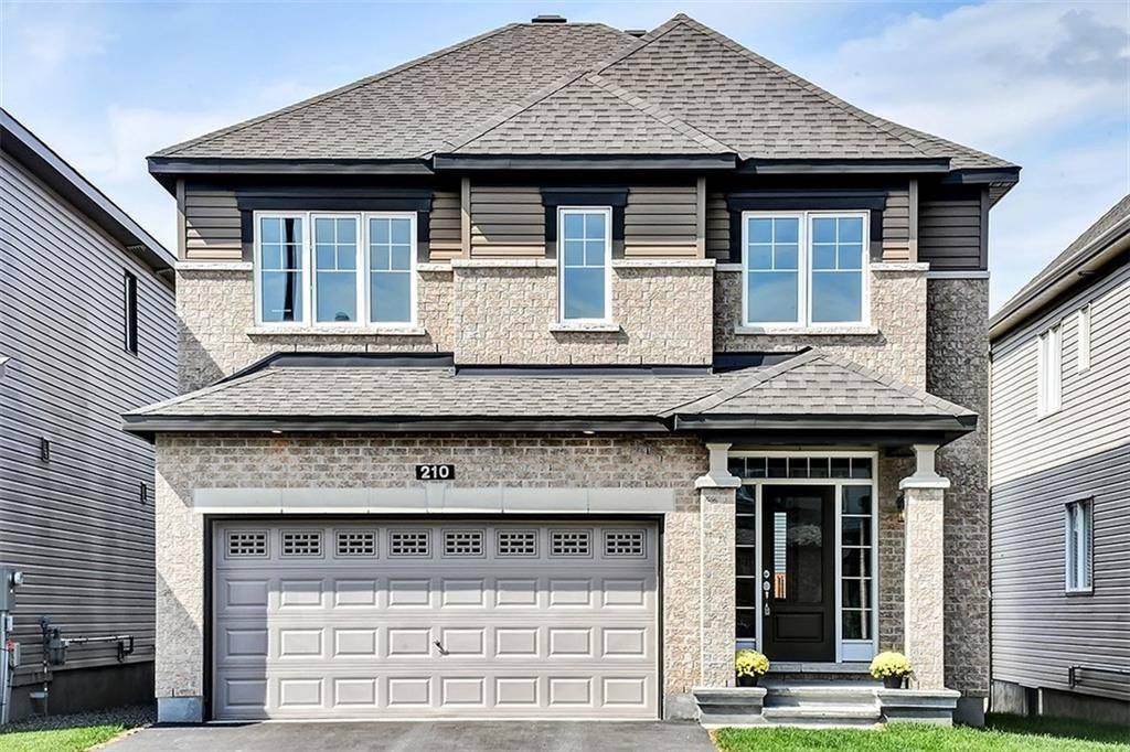 House for rent at 210 Kimpton Dr Stittsville Ontario - MLS: 1168745