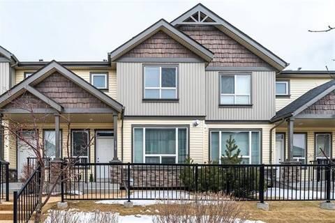 Townhouse for sale at 210 Kincora Ln Northwest Calgary Alberta - MLS: C4295621