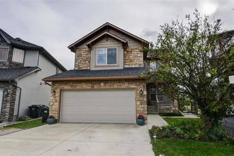 House for sale at 210 Kincora Pl Northwest Calgary Alberta - MLS: C4268624