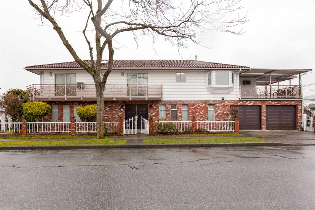 Sold: 210 Madison Avenue, Burnaby, BC