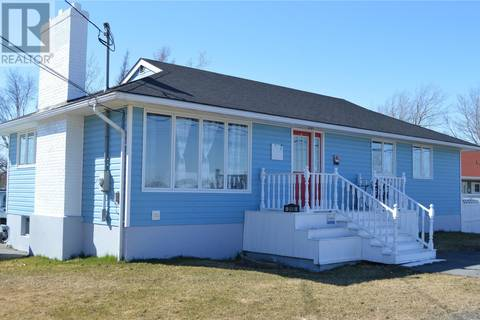 House for sale at 210 Main St Lewisporte Newfoundland - MLS: 1196498