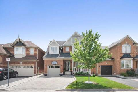 House for sale at 210 Mcginnis Cres Milton Ontario - MLS: W4817519