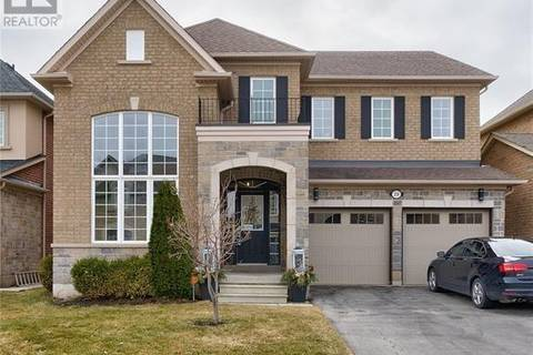 House for sale at 210 Milkweed Wy Oakville Ontario - MLS: 30730110
