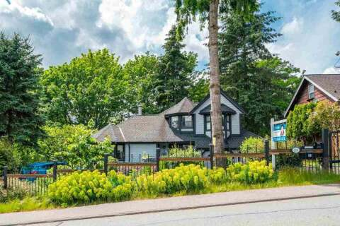 House for sale at 210 Nelson St Coquitlam British Columbia - MLS: R2458905