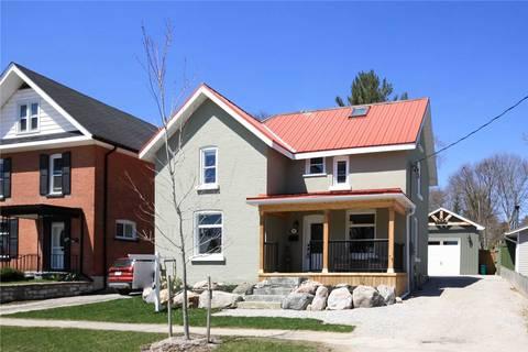 House for sale at 210 Nottawasaga St Orillia Ontario - MLS: S4692794
