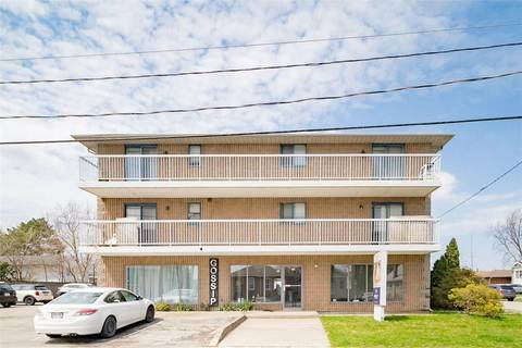 Townhouse for sale at 210 Pelham Rd St. Catharines Ontario - MLS: 30720464