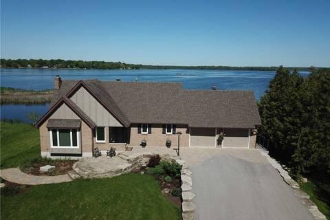 House for sale at 210 Pickerel Point Rd Kawartha Lakes Ontario - MLS: X4471456