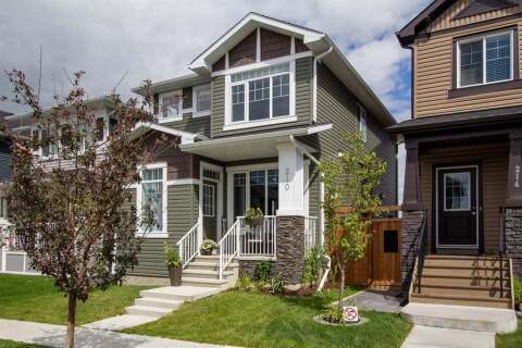 House for sale at 210 Ravensmoor  Li SE Airdrie Alberta - MLS: A1018793
