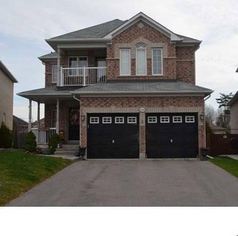House for rent at 210 Regency View Hts Vaughan Ontario - MLS: N4540027