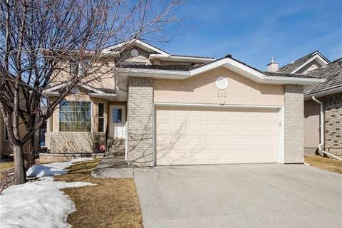 House for sale at 210 Royal By Northwest Calgary Alberta - MLS: C4228890