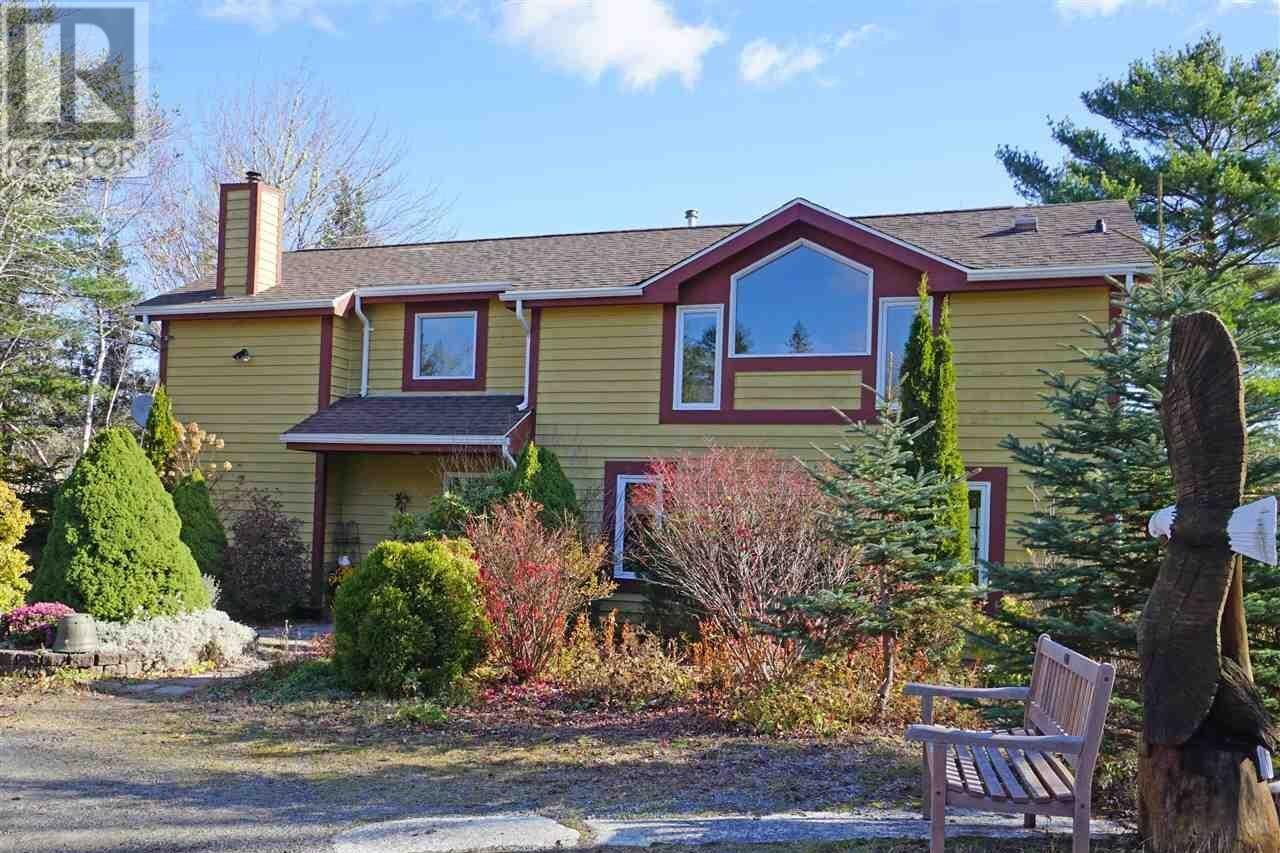 House for sale at 210 Silver Birch Dr Hubley Nova Scotia - MLS: 202022652