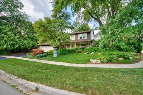 House for sale at 210 Simon Dr Burlington Ontario - MLS: W4558600