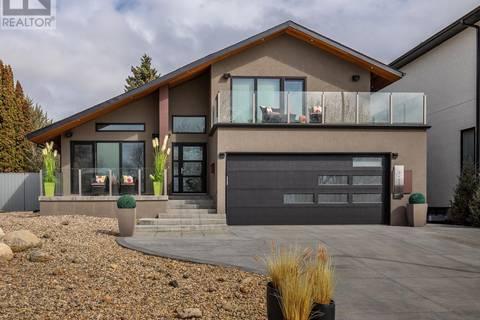 House for sale at 210 Skeena Cres Saskatoon Saskatchewan - MLS: SK770381