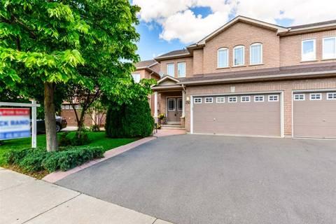 Townhouse for sale at 210 Solway Ave Vaughan Ontario - MLS: N4482808