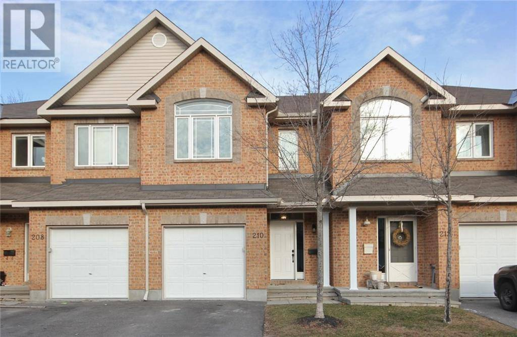 Townhouse for sale at 210 Talltree Cres Stittsville Ontario - MLS: 1177478