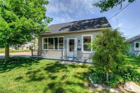 House for sale at 210 Thames St Ingersoll Ontario - MLS: 30814994