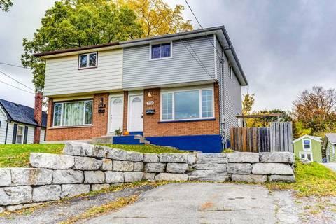 Townhouse for sale at 210 Thomas St Oshawa Ontario - MLS: E4610970