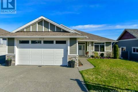 House for sale at 210 Vermont Dr Campbell River British Columbia - MLS: 452821