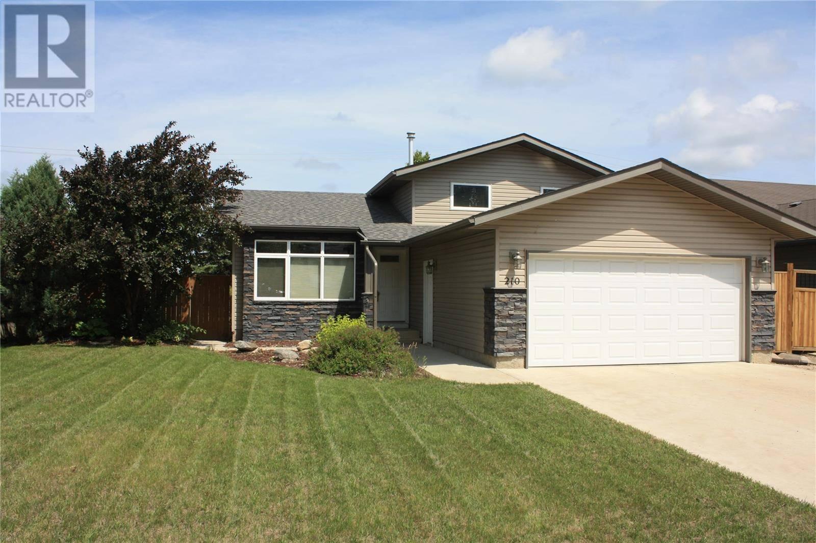 House for sale at 210 Victor Ter  Dalmeny Saskatchewan - MLS: SK767026