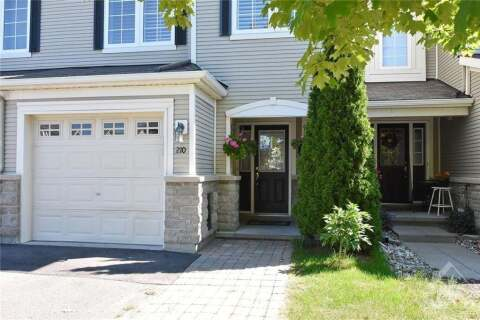 House for sale at 210 Wabiskaw Pt Ottawa Ontario - MLS: 1204061