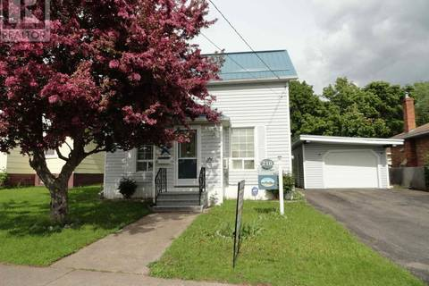 House for sale at 210 Walnut St Sault Ste. Marie Ontario - MLS: SM125897