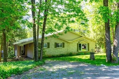 House for sale at 210 Whispering Waters Rd Trent Hills Ontario - MLS: X4486276