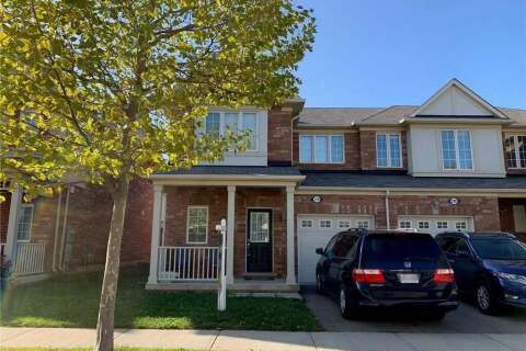 Townhouse for sale at 210 Woodley Cres Milton Ontario - MLS: 40020299