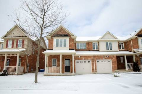 Townhouse for rent at 210 Woodley Cres Milton Ontario - MLS: W4664137