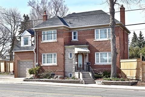 House for sale at 210 Yonge Blvd Toronto Ontario - MLS: C4424368
