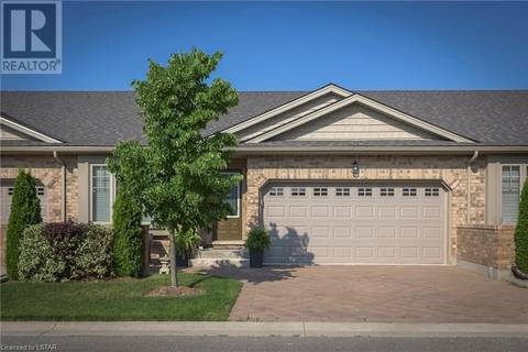 Home for sale at 14 Denview Ave Unit 2100 London Ontario - MLS: 209369