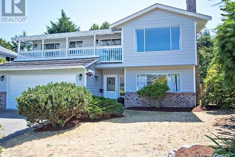 House for sale at 2100 Bay St Nanaimo British Columbia - MLS: 457277