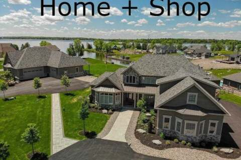 House for sale at 2100 Breezy Point Rd Smith-ennismore-lakefield Ontario - MLS: X4717461