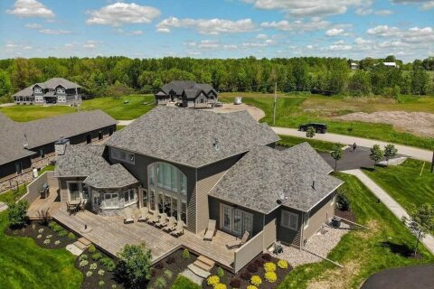 House for sale at 2100 Breezy Point Rd Smith-ennismore-lakefield Ontario - MLS: X4962539