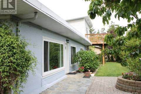 House for sale at 2100 Cowichan Bay Rd Cowichan Bay British Columbia - MLS: 454492