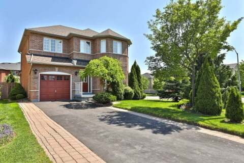 House for sale at 2100 Golden Orchard Tr Oakville Ontario - MLS: W4779032