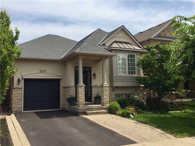 Sold: 2100 Rochester Circle, Oakville, ON