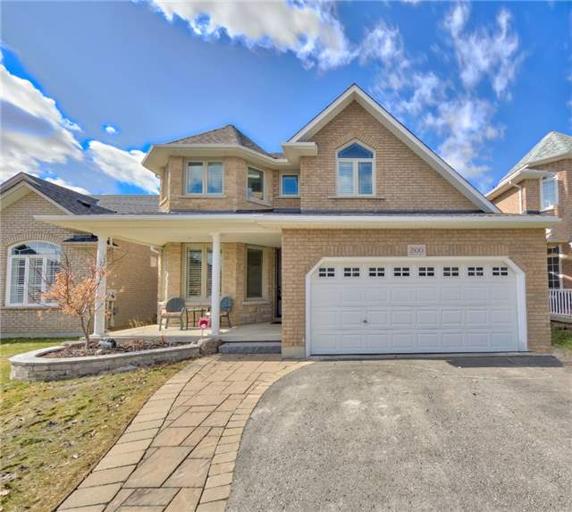 For Sale: 2100 Stornoway Street, Oshawa, ON | 4 Bed, 4 Bath House for $799,900. See 19 photos!