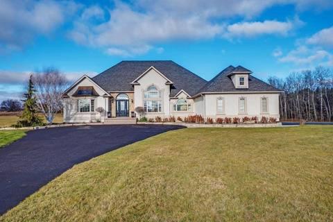 Commercial property for sale at 2100 Taunton Rd Clarington Ontario - MLS: E4712162