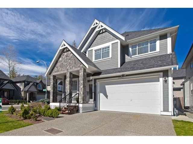 Sold: 21003 76a Avenue, Langley, BC