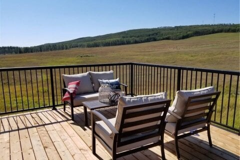 House for sale at 210037 274 Ave W Rural Foothills County Alberta - MLS: C4223187