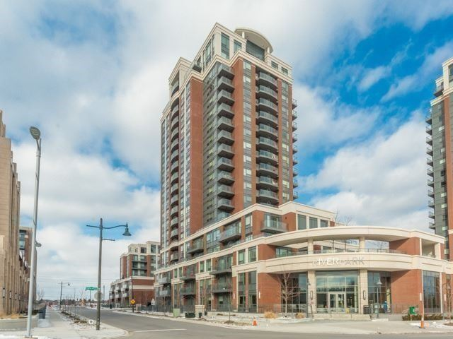 Removed: 2101 - 1 Uptown Drive, Markham, ON - Removed on 2017-11-21 04:59:37