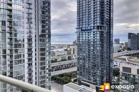 Condo for sale at 10 Navy Wharf Ct Unit 2101 Toronto Ontario - MLS: C4935815