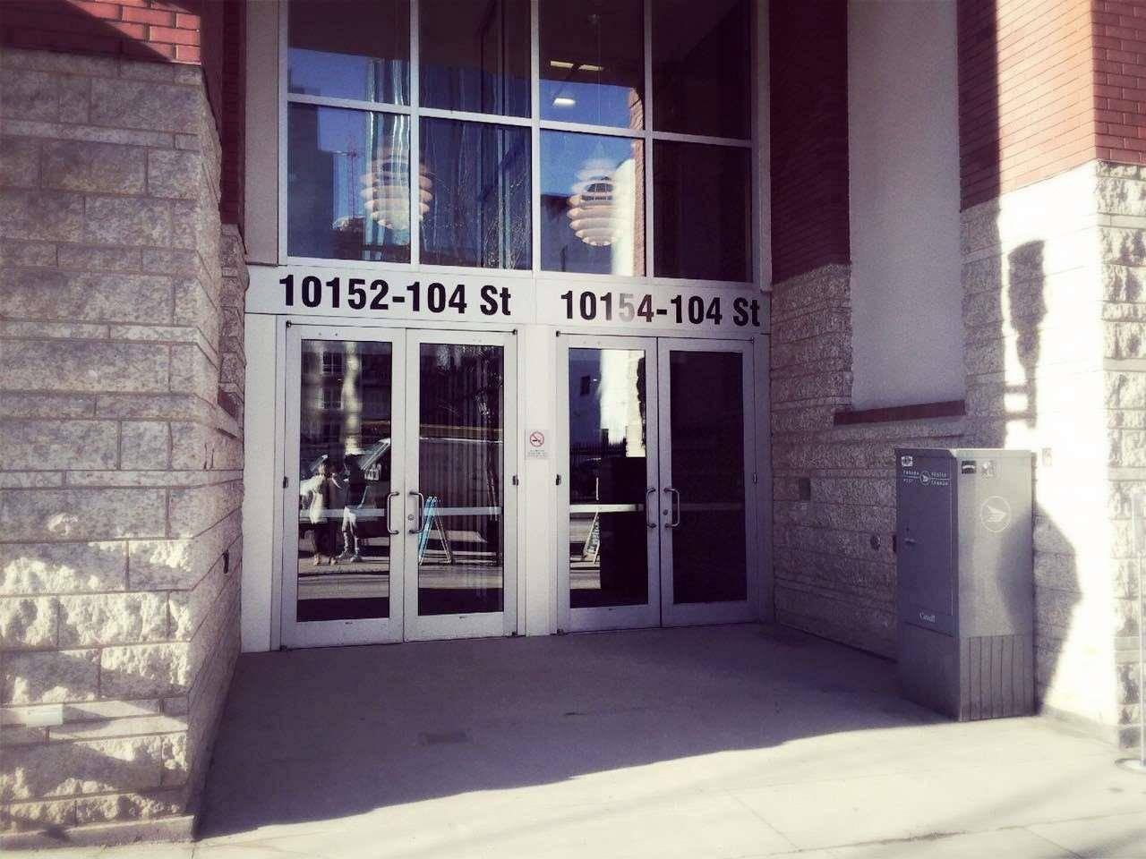Condo for sale at 10152 104 St Nw Unit 2101 Edmonton Alberta - MLS: E4158311