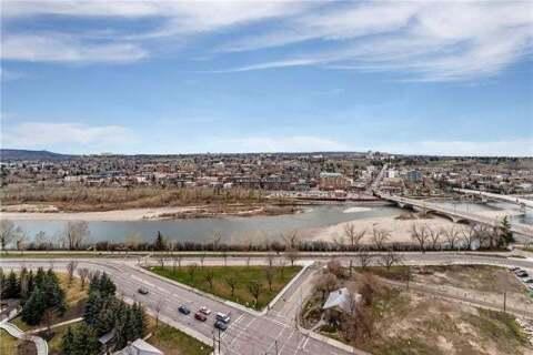 Condo for sale at 1088 6 Ave Southwest Unit 2101 Calgary Alberta - MLS: C4302853
