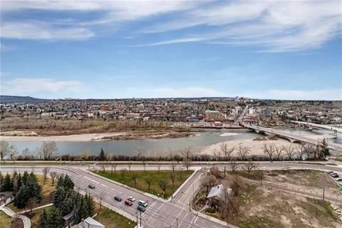 Condo for sale at 1088 6 Ave Southwest Unit 2101 Calgary Alberta - MLS: C4267748