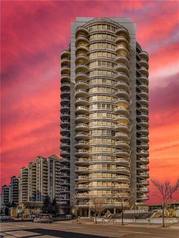 2101 - 1088 6 Avenue Southwest, Calgary | Image 1
