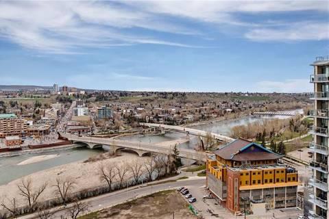 Condo for sale at 1088 6 Ave Southwest Unit 2101 Calgary Alberta - MLS: C4285949